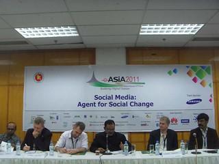 eAsia 2011