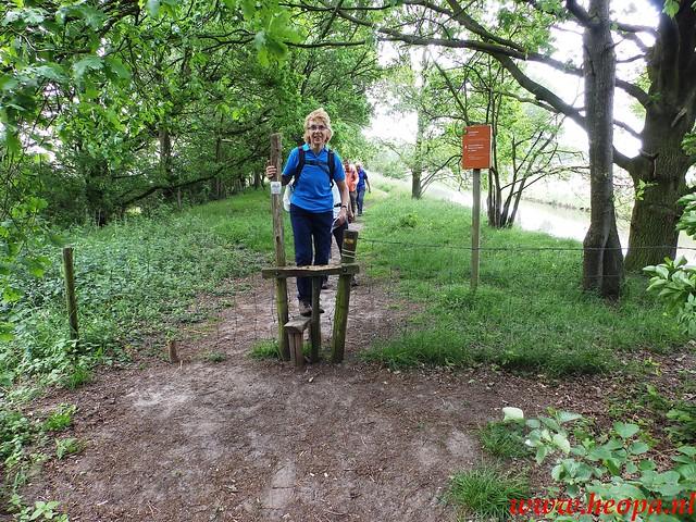 2016-05-21           Scherpenzeel             46 Km  (114)