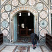Akko – mešita Al-Jazzar, foto: Petr Nejedlý