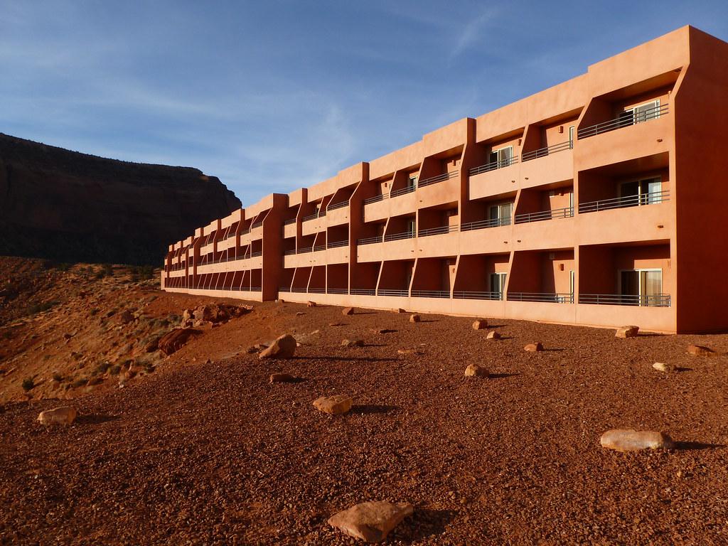 bezienswaardigheden-monument-valley-hotel