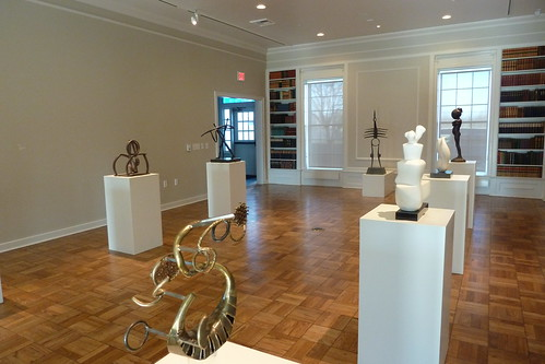 Small Sculptures from the Bradley Family Foundation Collection | by LyndenSculptureGarden