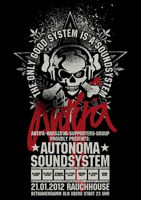 Autonoma Sound System
