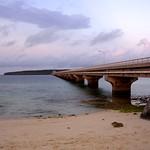 Kurima bridge 2(来間大橋2)