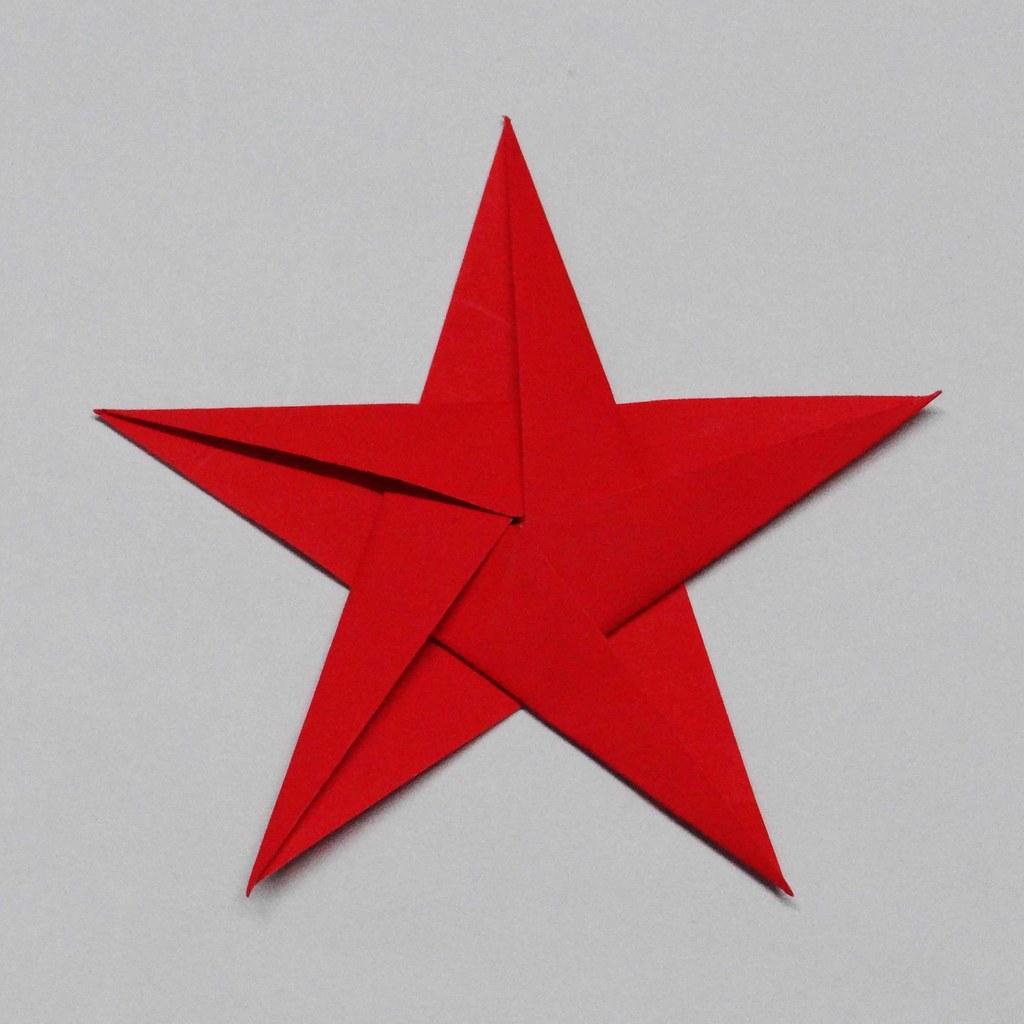 Открытка звезда на 23 февраля своими руками, молодоженам