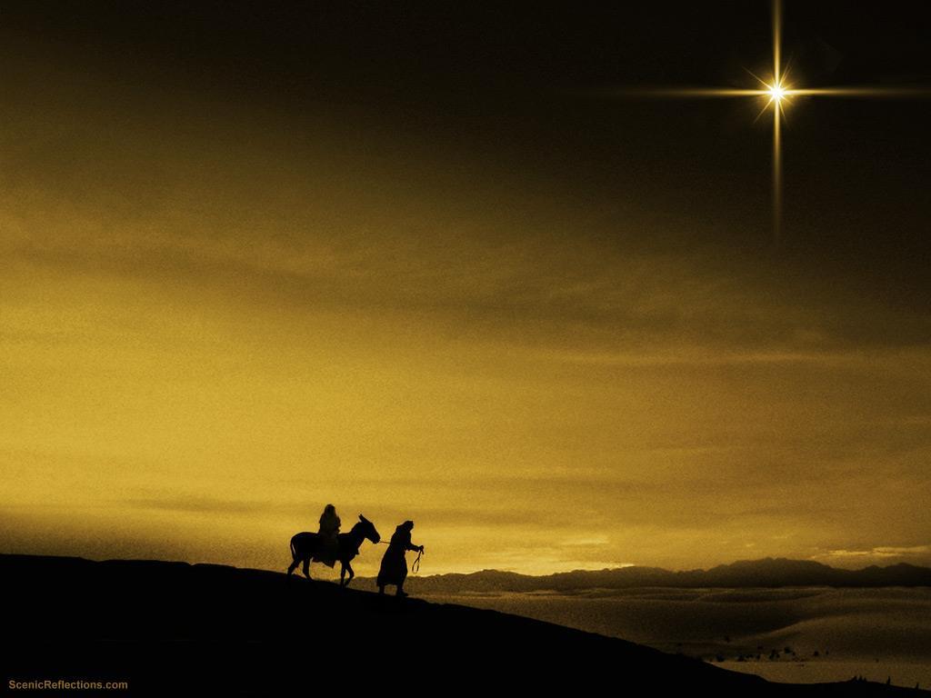 Nativity Story Wallpaper Free Christmas Screensavers And