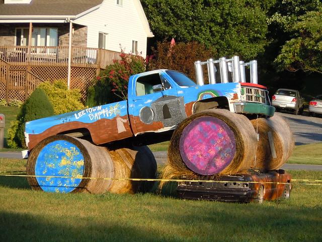 WV Monster Truck