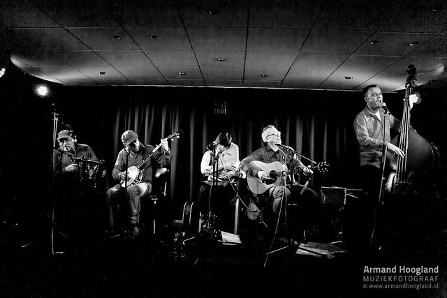 The Oldtime String Band @ De Schalm