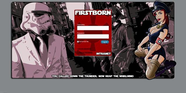 firstborn-login