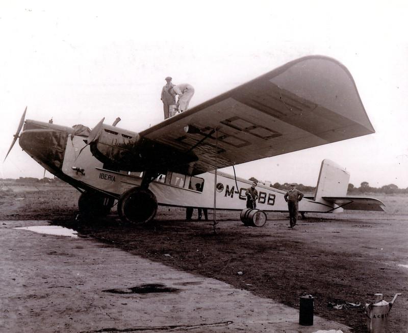 Rohrbach R-VIII Roland (1927)