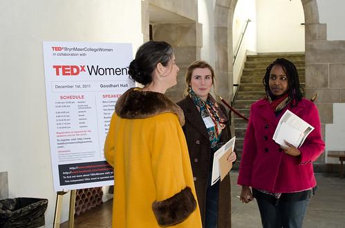 2 TEDxWomen