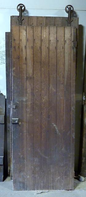 Doors December 03