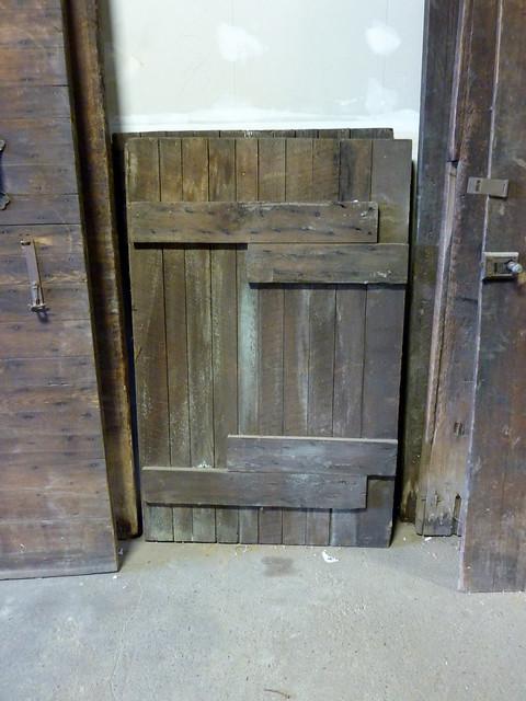 Doors December 05