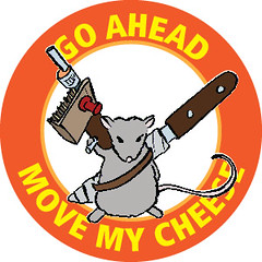 STICKER ALPHA - EPIC MOUSE | by FAKEGRIMLOCK