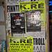 SALE 2011 Affichages
