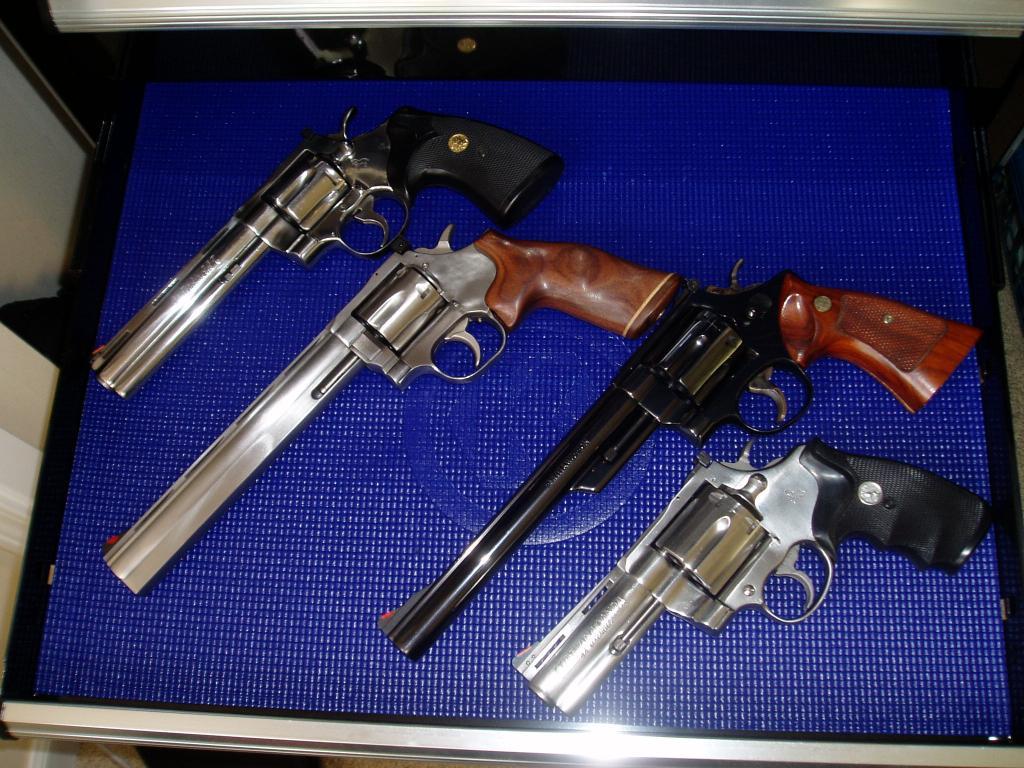 Angelsport Anaconda Gun Nozzle