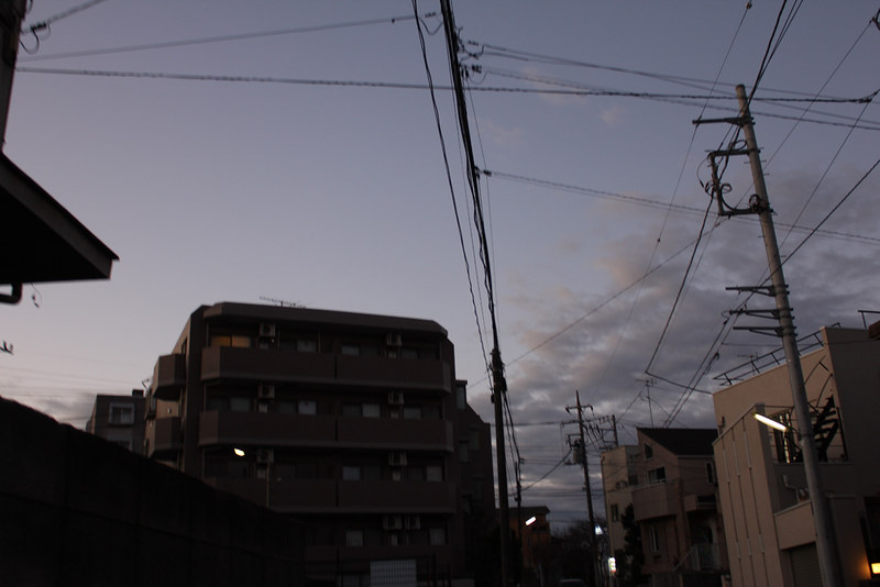 竜ヶ岳出発編