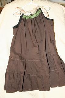 Pillowcase Dress -from women's skirt