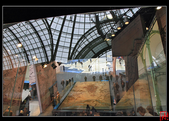 La France en relief 12/13 - Strasbourg