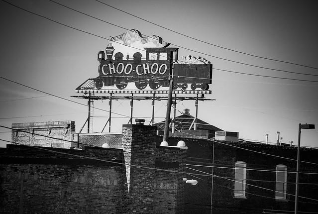 Chattanooga Choo Choo Hotel