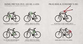 Buenas y malas prácticas en el uso del ulock | by Claudio Olivares Medina