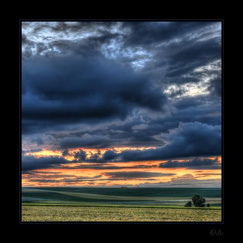 sky cloud nikon himmel wolken hdr topaz d90 photomatix hemmingen nikond90 kemoauc