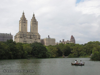 On Location movie tour of Central Park NYC 3 | by Downtown Traveler