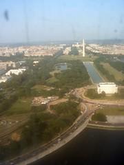 JFK - DCA