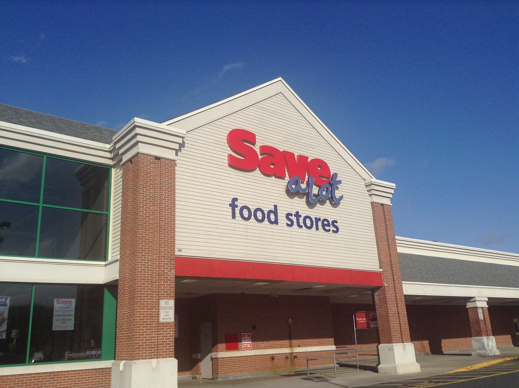 Sav A Lot Save-A-Lot Food Store Grocery store, Super Marke ...