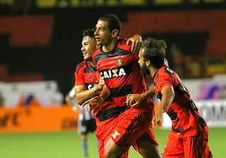 Sport X Botafogo Carlos Ezequiel Vannoni Destak Recife Flickr