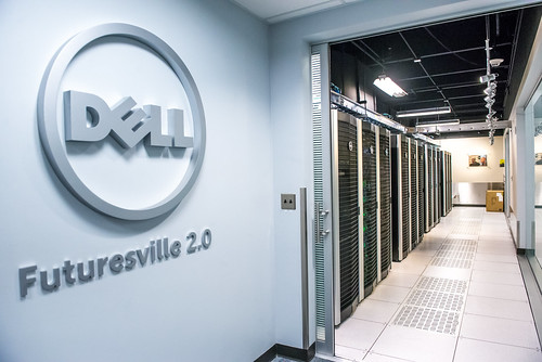 Dell Enterprise Innovation Day | by Dell's Official Flickr Page