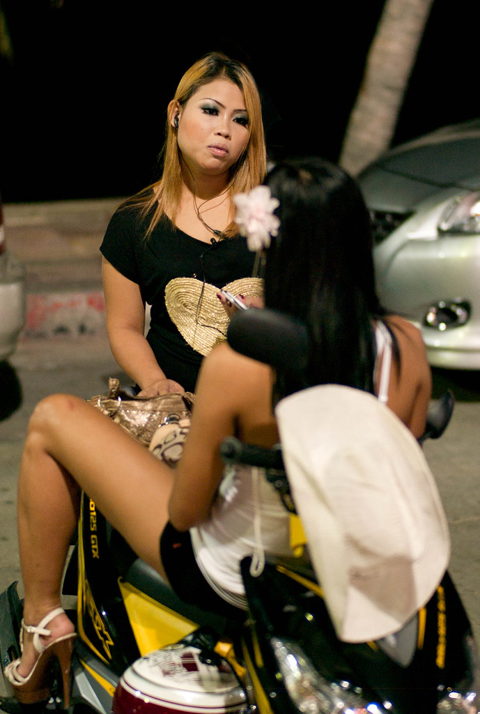 Prostitutes Chon Buri