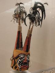 wo, 26/10/2011 - 05:37 - 04. Maskers voor Rituelen in Vanuatu