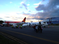 Bandar Udara Internasional El Edén