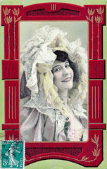 French Vintage Postcard - 124.jpg by sebastien.barre