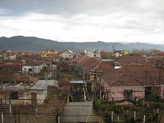 neighbourhood of Ishull Shengjin