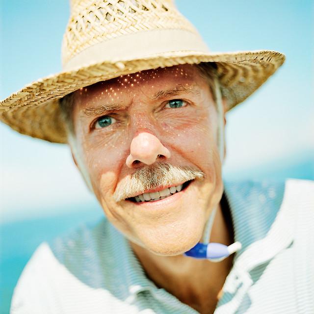 Summer on sailboat again