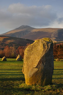 Strong stone under Skiddaw | by Fiona in Eden