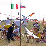 2011 FAI World Championships for Free Flight Model Aircraft
