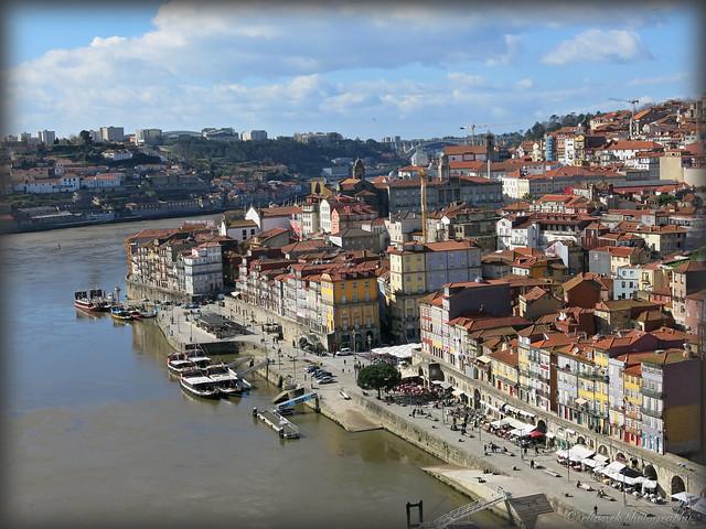 Porto and its colours