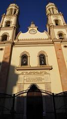 Catedral Basílica de Nuestra Señora del Rosario de Culiacán