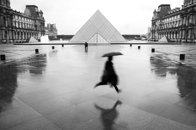 Street Photography - Parigi-11