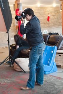 Milton Help Portrait - Nov 26th, 2011