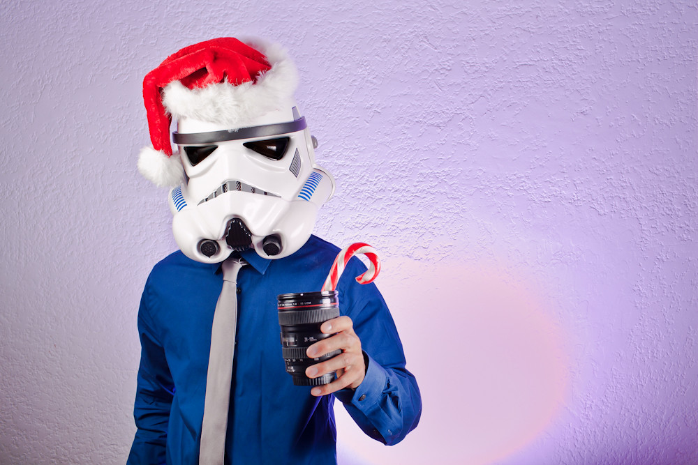 A Classy Toast to the Imperial Holidays