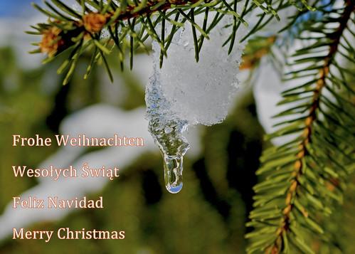 Weihnachten Im Himmel