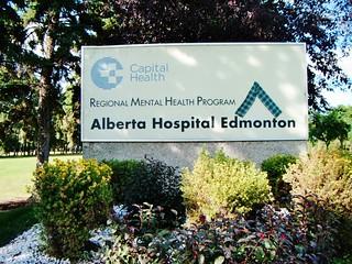 Tartan Mash-up Submission: Alberta Hospital