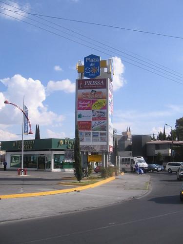 Plaza Dorada