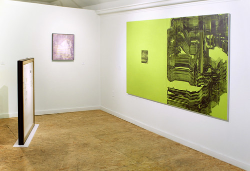 New Document Installation View