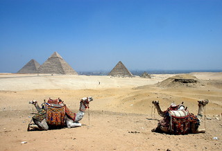 The three Great Pyramids of Antiquity | by Impulse Traveler