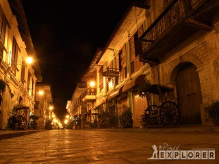 Vigan in 8 hours | by Inkblots™
