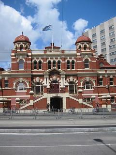 Melbourne City Baths 02